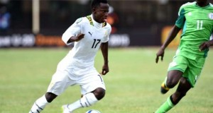 FIFA U20 World Cup: Ghana defender Owusu Bempah draws valuable lessons from tournament experience