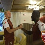 Afriyie-Acquah-arrives-at-Torino