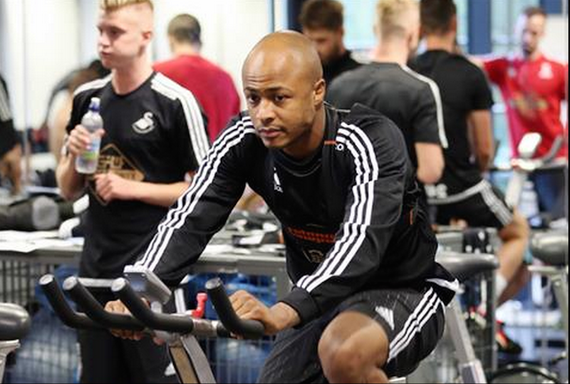Why Swansea's Ayew will be a bigger hit than Aston Villa's