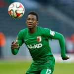 Ghana's Baba Rahman an emerging star at left-back as Chelsea eye move