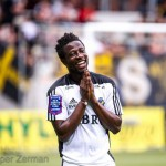 EXCLUSIVE: Talented Ghana AFCON youngster Ebenezer Ofori not interested in move to Israeli side Maccabi Haifa