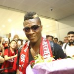 Asamoah Gyan has left for China but his UAE legacy should be hailed