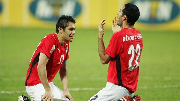 Ahmed Hassan: It will be difficult for Egypt to qualify for 2018 World Cup