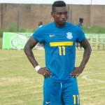 Match Report: Sekondi Hasaacas 1-1 Wa All Stars - Joshua Otoo steals a point All Stars