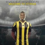Sulley Muntari to Al Ittihad: An early abdication