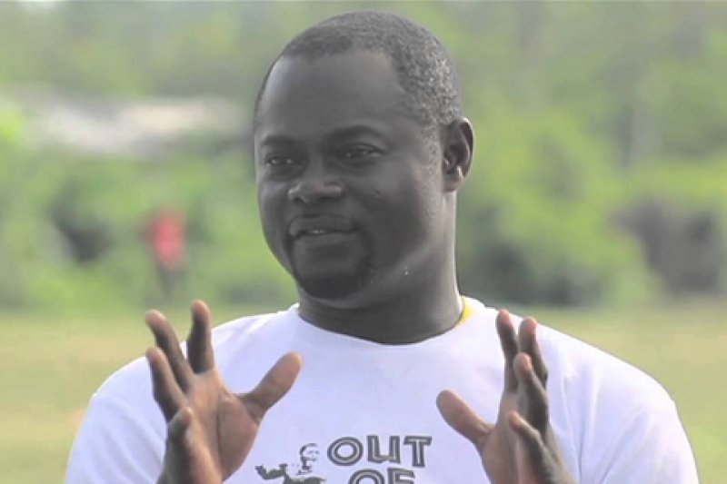 Timing for change in Black Stars captaincy was wrong- Odartey Lamptey