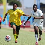 Ghana's Princesses face Eq. Guinea next in 2016 World Cup qualifiers