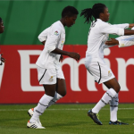 Black Princesses hit Senegal for six in their FIFA U20 World World Cup qualifier