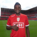Benjamin Tetteh signs for Standard Liege