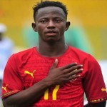 Ghana U20 star Yaw Yeboah passes Lille medical but loan move from Manchester City yet to be sealed