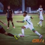 Ghanaian Clifford Aboagye rejoins Granada for Pre-season as he bids to break into the first team