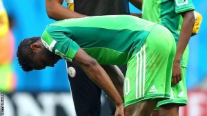 Nigeria FA targets German football model in bid to revive fortunes
