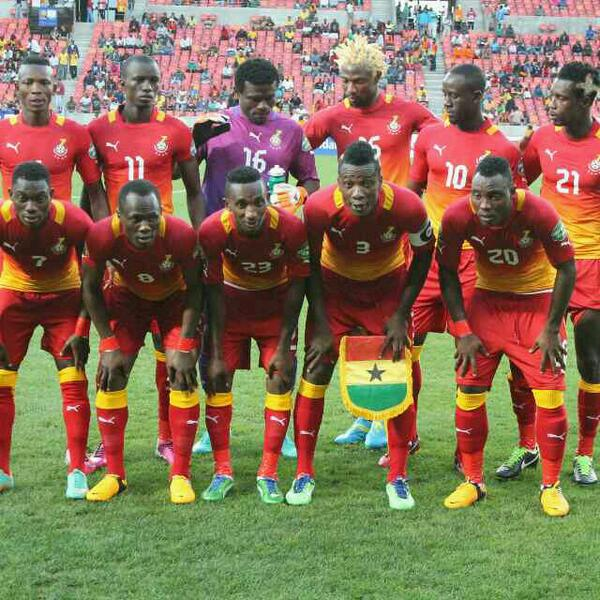 Government disrespected Black Stars players during 2014 FIFA World Cup – Kwasi Appiah