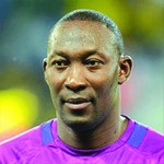 Hearts stop-gap coach Eddie Ansah thrilled with return of goalkeeper Soulama Abdoulaye ahead of Bechem United tie