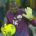 Ex-Hearts board member Isaac Tetteh blasts goalkeeper Soulama Abdoulaye for 'senseless' yellow card against Bechem United