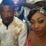 Afriyie Acquah's wife Amanda apologises to business mogul Kenpong over 'small penis' claims