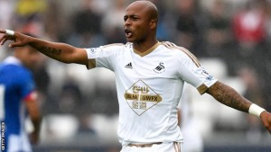 Why Andre Ayew could become the Premier League's bargain of the season