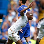 VIDEO: Andre Ayew reflects on dream debut for Swansea in their Premier League opener