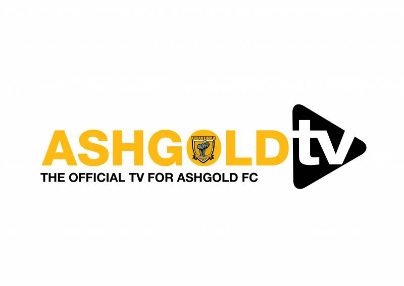 AshGold TV premieres on SuperSport tonight