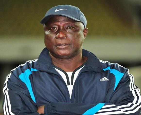 Legon Cities head coach Bashiru Hayford confident of avoiding relegation