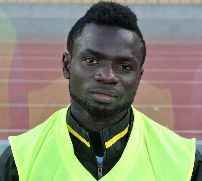 DR Congo side AS Vita Club announce Bernard Morrison capture