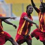 Black Queens coach blames poor officiating for Olympic Games exit against Cameroon