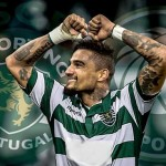 PICTURES: Kevin-Boateng hogged headlines after arriving in Portugal to sign deal with Sporting Lisbon