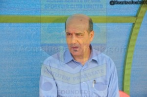 Hearts technical chief Can Vanli laments lack of experience as relegation looms