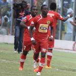 EXCLUSIVE Q&A: Asante Kotoko budding striker Dauda Mohammed