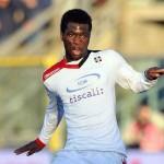 Cagliari reject Fiorentina loan offer for key midfielder Godfred Donsah