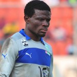 Ashantigold goalie Fatau Dauda staying grounded as his side inches closer to first Premier League crown in 20-years