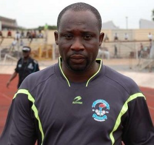 Ghana FA top official George Afriyie rubbishes allegation of match-fixing as relegation heats up
