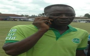Aduana Stars official George Gyau rips into referee Mohammed after Heart of Lions defeat