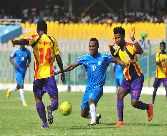 Hearts of Oak's struggles indicate Ghana Premier League is highly competitive, says Tema Youth chief