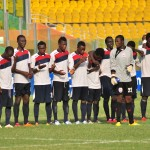 Match Report: Inter Allies 2-1 Heart of Lions- Allies account for relegation battlers to go second
