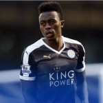 Ghanaian kid Joe Dodoo becomes third ever Leicester City player to score a hat-trick on his debut
