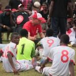 PHOTOS: Dutch coach inspires Eastern to beat hosts Ashanti Region in Airtel Rising Stars