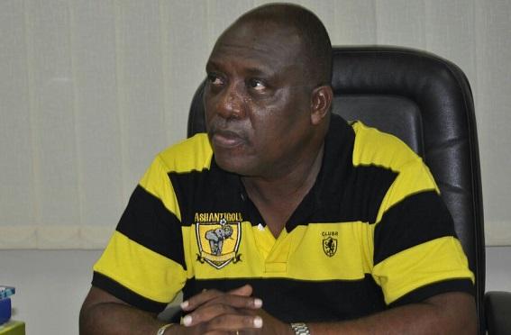 AshantiGold abandon protest against Kotoko to focus on Premier League title push