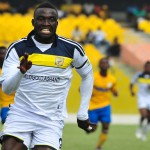 Ghanaian striker Nana Poku makes U-turn, set to sign contract extension at Egyptian side Ittihad Shorta
