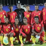 2015 All Africa Games: Foreign-based trio named in Black Queens preliminary squad