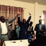The journey of Ghana Football under Kwesi Nyantakyi since 2015