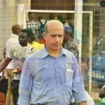 Hearts stop-gap coach Eddie Ansah hails impact of Turkish technical advisor Can Vanli