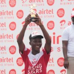 Upper West sweeps Brong Ahafo aside in Airtel Rising Stars Zone 3