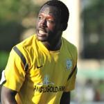Ashantigold ready to sell star striker Yakubu Mohammed to 'foreign club'