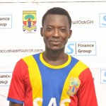 Hearts general captain Kofi Abanga calls for fans' support as they battle relegation