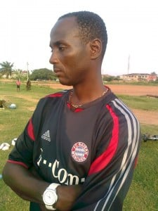 Sad story: Ex-Ghana goalie hints of ending his life due to frustrations