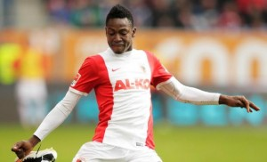Ghana defender Baba Rahman agrees personal terms with Chelsea