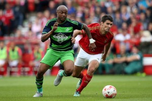 Feature: André Ayew's Roy of the Rovers moment showed off his rich talent