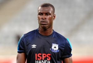 Ghana midfielder Edwin Gyimah set for full debut for South African giants Orlando Pirates