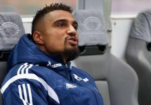 Schalke chief Horst Heldt insists rejuvenated German club have no regrets for 'kicking out' Kevin Boateng
